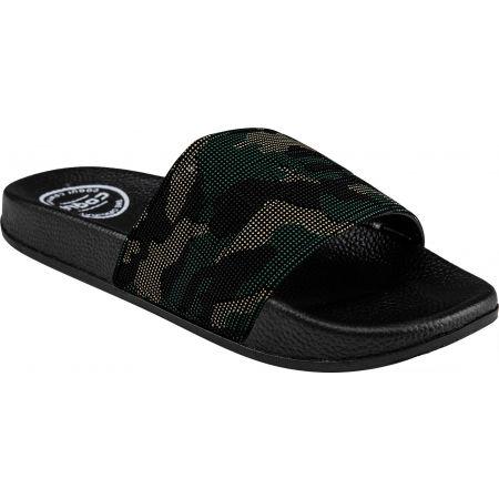 Coqui FLEO - Unisex pantofle