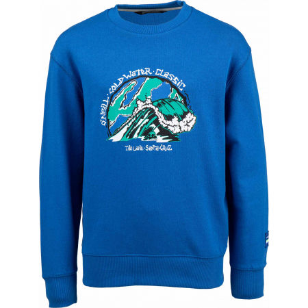O'Neill LB COLD WATER CLASSIC CREW - Chlapecká mikina