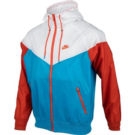 Pánská bunda - Nike NSW HE WR JKT HD M - 2