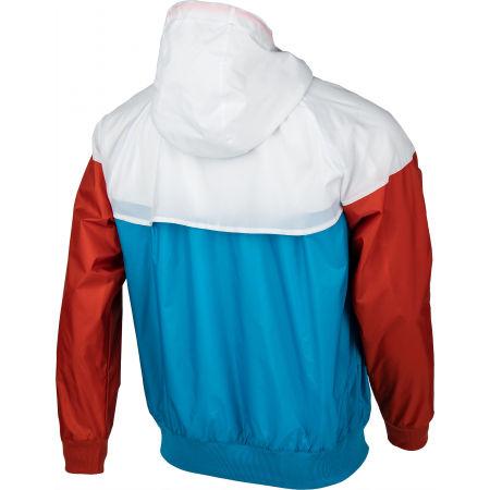 Pánská bunda - Nike NSW HE WR JKT HD M - 3