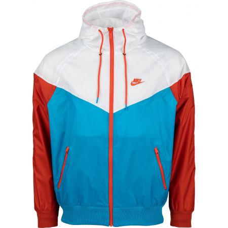 Pánská bunda - Nike NSW HE WR JKT HD M - 1