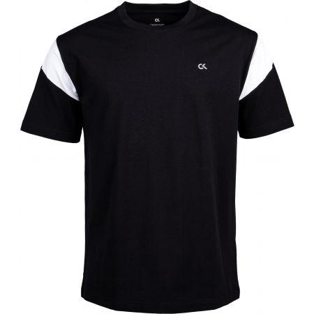 Calvin Klein SHORT SLEEVE T-SHIRT - Pánské tričko