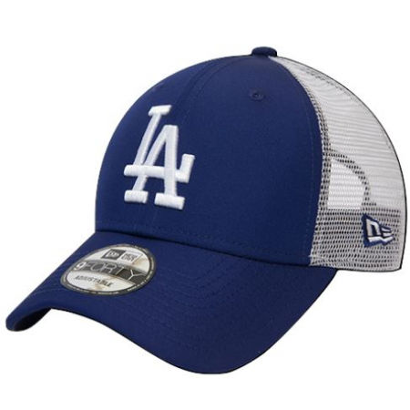 Klubová truckerka - New Era 9FORTY MLB  SUMMER LEAGUE LOS ANGELES DODGERS