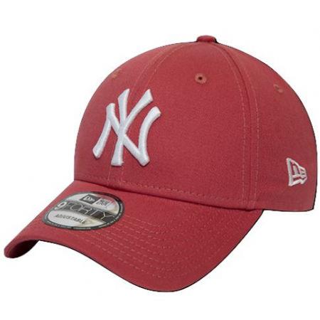 Klubová kšiltovka - New Era 9FORTY MLB LEAGUE NEW YORK YANKEES