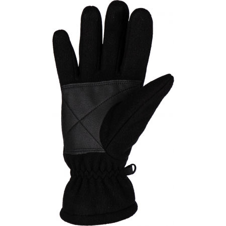 Unisex fleecové rukavice - Willard KIEROS - 2