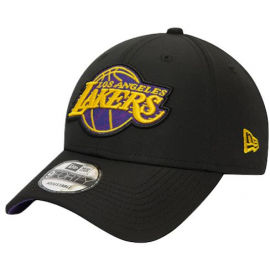 New Era 9FORTY NBA HOOK LOS ANGELES LAKERS
