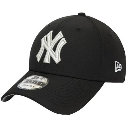 Pánská kšiltovka - New Era 9FORTY MLB HOOK NEW YORK YANKEES
