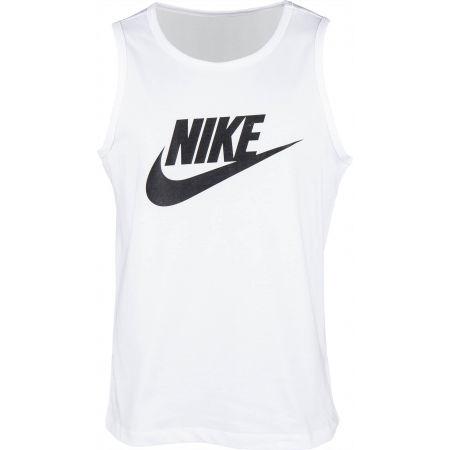 Pánské tílko - Nike NSW TANK ICON FUTURA - 1