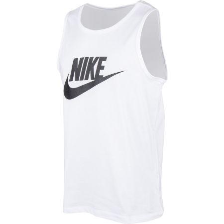 Pánské tílko - Nike NSW TANK ICON FUTURA - 2