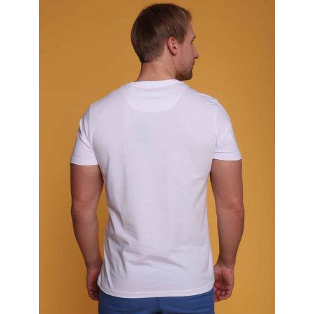 Pánské triko - Loap ANAKO - 4