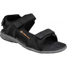 ALPINE PRO TREMAK - Pánské sandály