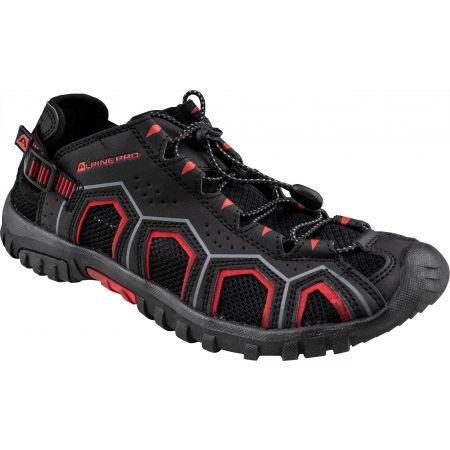 ALPINE PRO DORAM - Pánská letní obuv