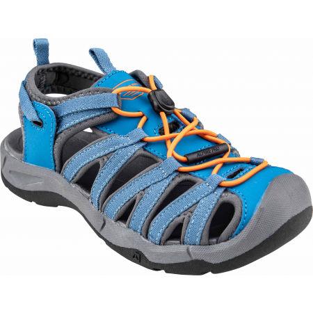ALPINE PRO MERTO - Dětská letní obuv