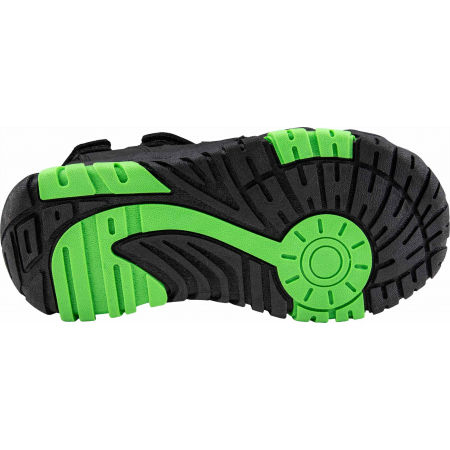 Dětská letní obuv - ALPINE PRO EAKY - 6