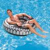 Nafukovací kruh - Bestway HIGH VELOCITY TIRE TUBE 47 - 2