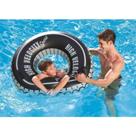 Nafukovací kruh - Bestway HIGH VELOCITY TIRE TUBE 47 - 3