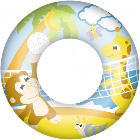 Nafukovací kruh - Bestway SWIM RING - 3