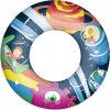 Nafukovací kruh - Bestway SWIM RING - 1