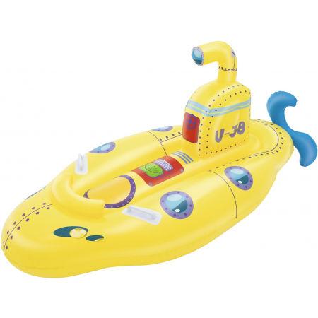 Nafukovací ponorka - Bestway UNSINKABLE SUBMAR - 1