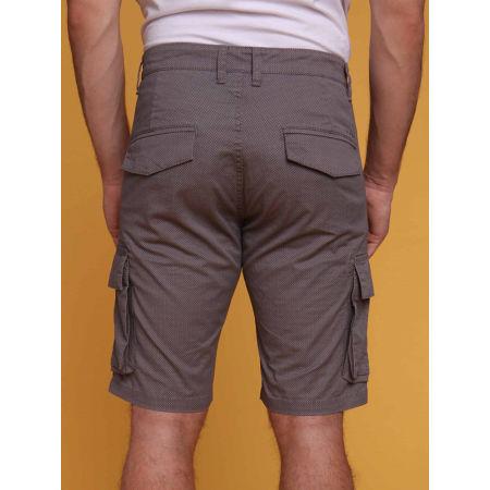 Pánské šortky - Loap VEPUD - 4
