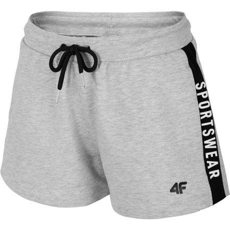 4F WOMENS SHORTS - Dámské šortky