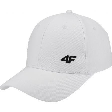 Dámská kšiltovka - 4F WOMENS CAPS - 1