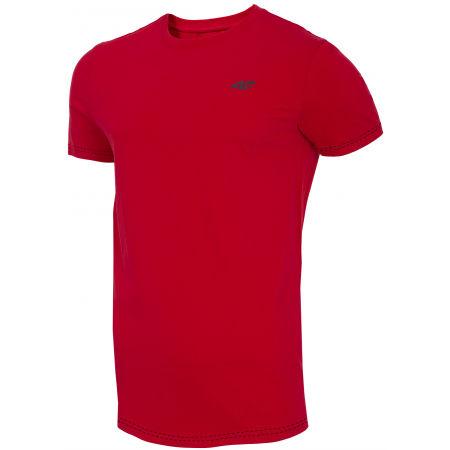 4F MENS T-SHIRTS - Pánské tričko