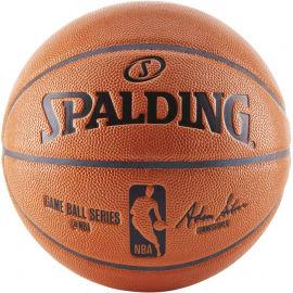 Spalding NBA GAME BALL REP