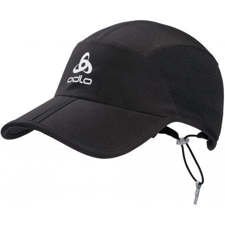 Odlo CAP CERAMICOOL X-LIGHT - Sportovní kšiltovka