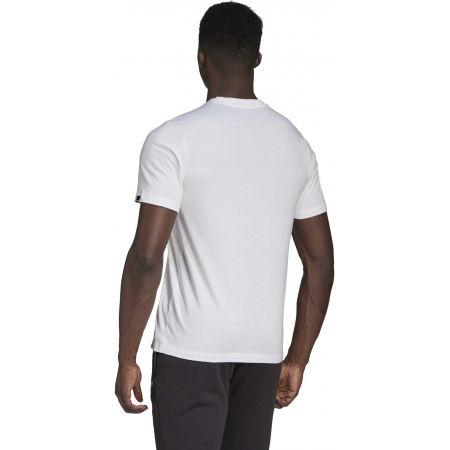 Pánské tričko - adidas M HYPRRL SLGN T - 7