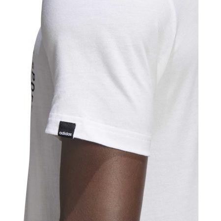 Pánské tričko - adidas M HYPRRL SLGN T - 10