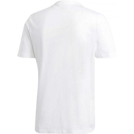 Pánské tričko - adidas M HYPRRL SLGN T - 2