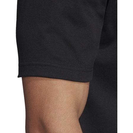 Pánské polo triko - adidas BRILLIANT BASICS POLO SHIRT - 10