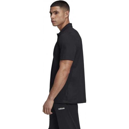 Pánské polo triko - adidas BRILLIANT BASICS POLO SHIRT - 5
