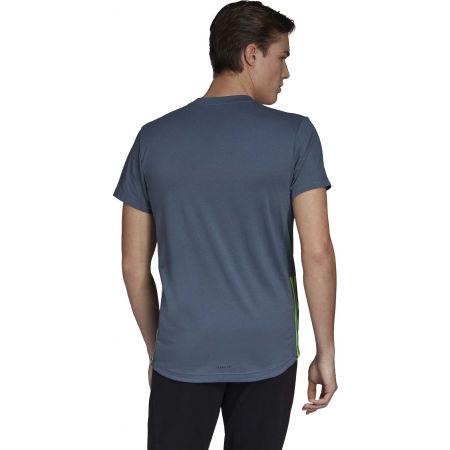 Pánské tričko - adidas MENS D2M MOTION PACK TEE - 7