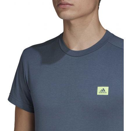 Pánské tričko - adidas MENS D2M MOTION PACK TEE - 8
