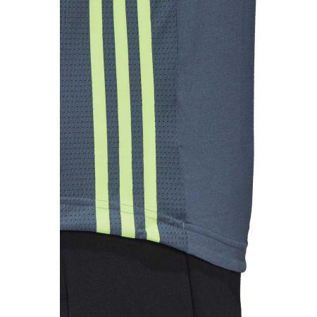 Pánské tričko - adidas MENS D2M MOTION PACK TEE - 9