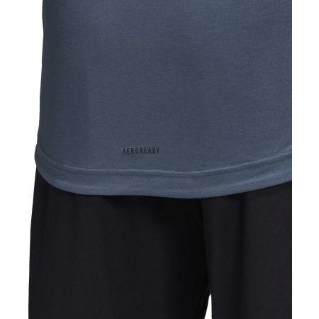 Pánské tričko - adidas MENS D2M MOTION PACK TEE - 10