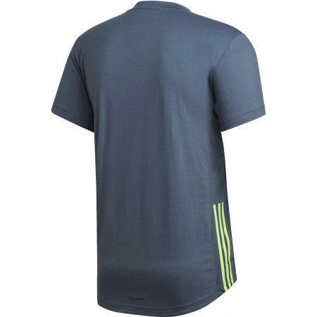 Pánské tričko - adidas MENS D2M MOTION PACK TEE - 2