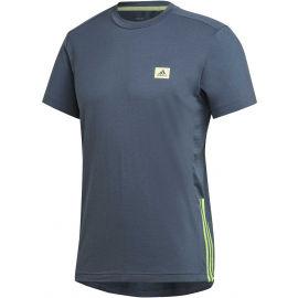 adidas MENS D2M MOTION PACK TEE - Pánské tričko