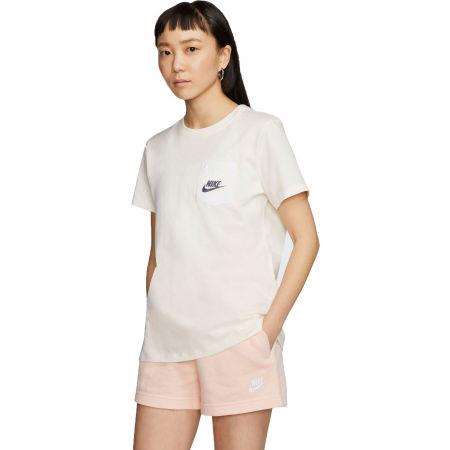 Dámské tričko - Nike NSW TEE ICON CLASH W - 1