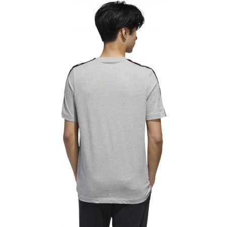 Pánské triko - adidas ESSENTIALS TAPE T-SHIRT - 7