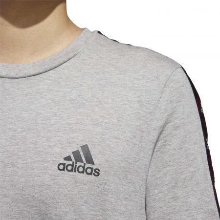 Pánské triko - adidas ESSENTIALS TAPE T-SHIRT - 8