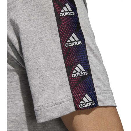 Pánské triko - adidas ESSENTIALS TAPE T-SHIRT - 9