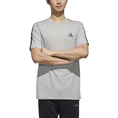 Pánské triko - adidas ESSENTIALS TAPE T-SHIRT - 3