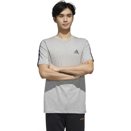 Pánské triko - adidas ESSENTIALS TAPE T-SHIRT - 4