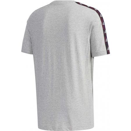 Pánské triko - adidas ESSENTIALS TAPE T-SHIRT - 2