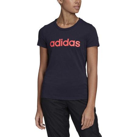 Dámské tričko - adidas E LIN SLIM TEE - 3