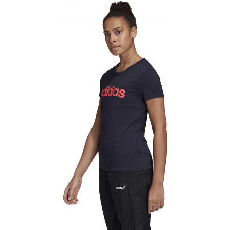 Dámské tričko - adidas E LIN SLIM TEE - 5
