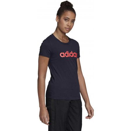 Dámské tričko - adidas E LIN SLIM TEE - 6